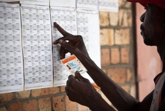 L'enrôlement dans les zones de Kamwina Nsapu s'annonce compliqué