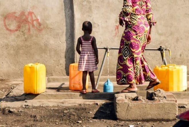 Esclavage moderne à Goma
