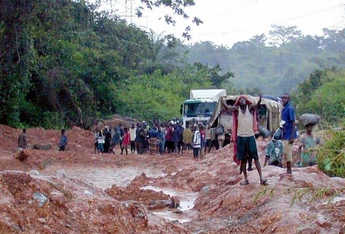 Mbujimayi:leschantiersà l'arrêtfautedemoyens