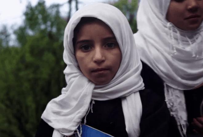 «L'essor d'une fille»: un film pour militer en faveur de l'éducation des femmes
