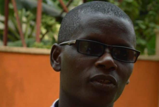 Le journaliste burundais Jean Bigirimana toujours introuvable