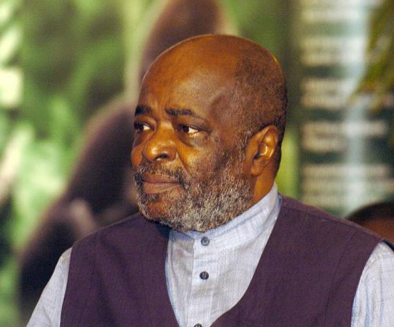 Yerodia, ancien vice premier Président dans le gouvernement 1+4