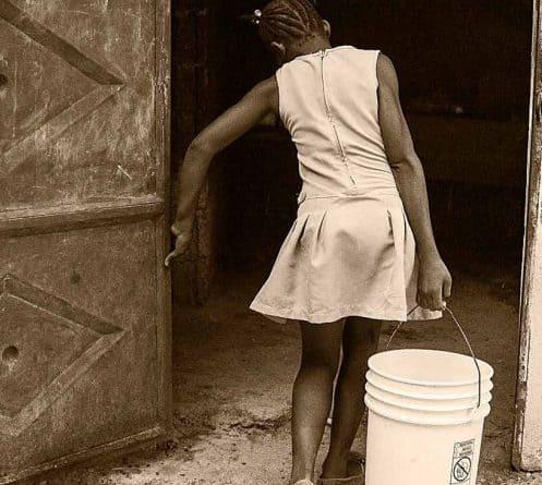 Tunda, esclave congolaise en Arabie Saoudite