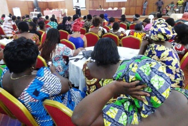 Nord-Kivu: Des femmes quinquagénaires pleines d'ambitions