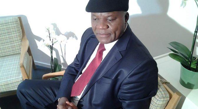 Roger Lumbala : pourquoi je soutiens Bruno Tshibala ?