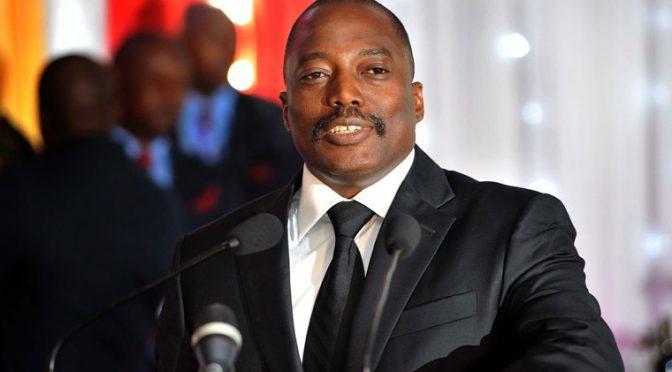 Joseph Kabila peut-il vraiment soumettre l'Eglise ?