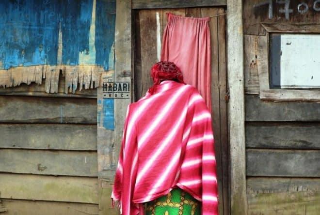 Après le viol, la quête de la dignité