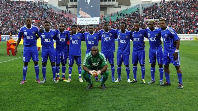 Finale aller de la Coupe de la Confédération : Mazembe gagne sans rassurer