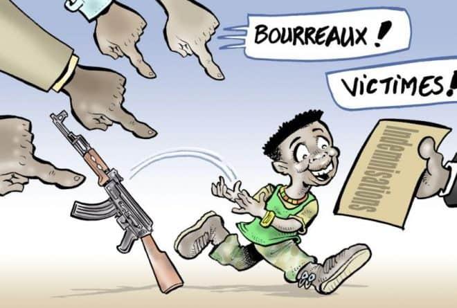 Enfants soldats de Thomas Lubanga : des victimes enfin reconnues