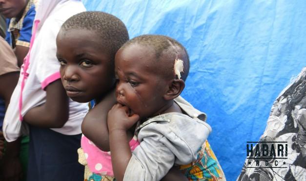 RDC : la crise dans la crise