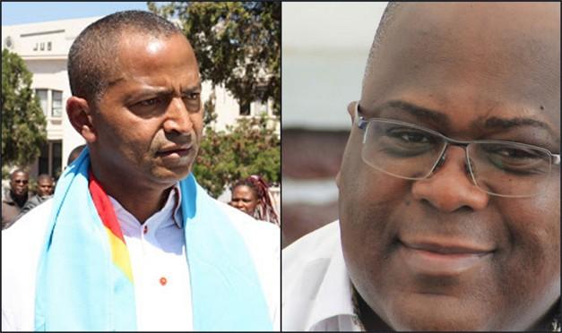 Felix ou Katumbi: qui sera le candidat unique de l'opposition à la présidentielle?
