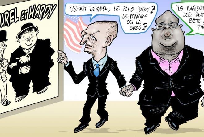Katumbi et Tshiskedi: je te like, je te follow, je te dribble ?