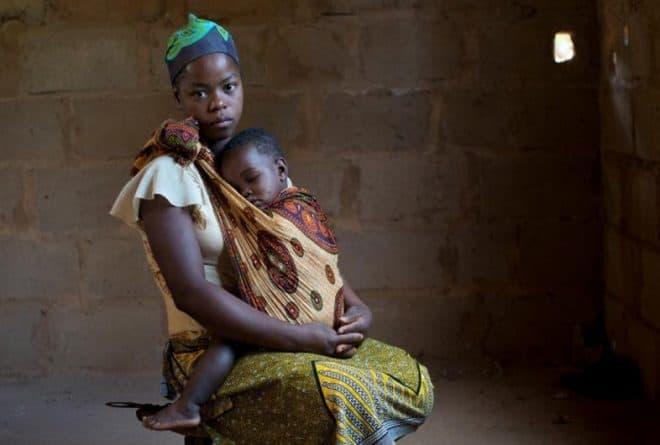 Une grossesse ne devrait plus être cause de mariage forcé!