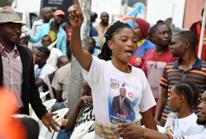 Felix Tshisekedi à la présidence : une victoire des Baluba ?
