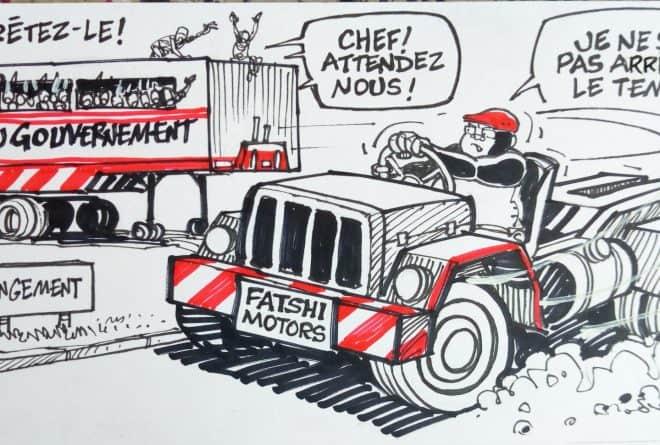 Les « sans jours » de Félix, trop longs pour les Congolais ?