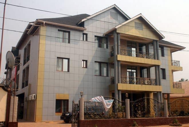 Construire des hôtels pour booster le tourisme à Mbujimayi