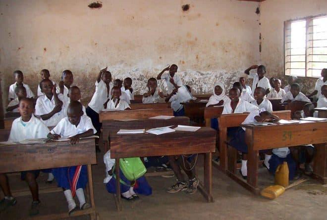 L'école primaire gratuite : ça y est, bienvenue Fatshi !