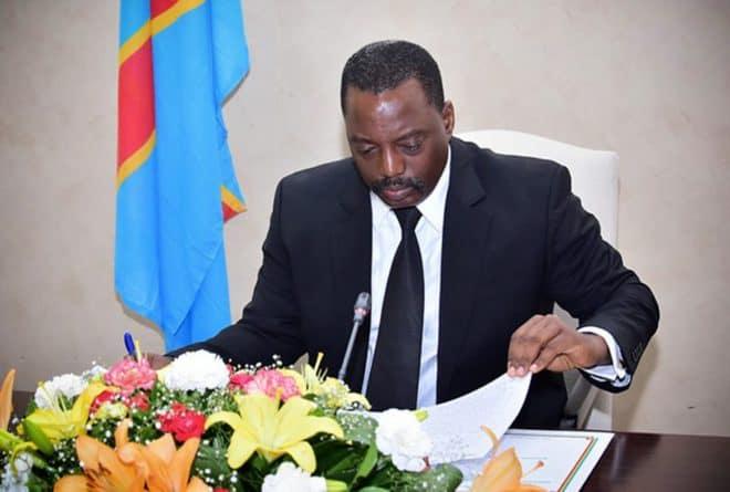 Au PPRD tout chemin mène à Joseph Kabila
