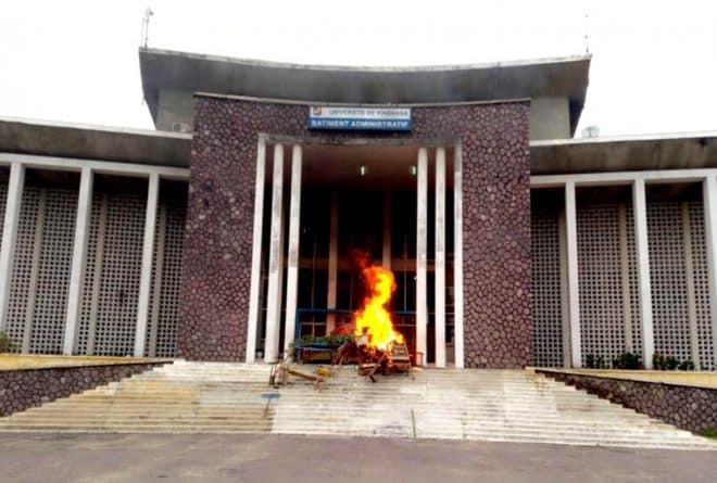 #CriseUnikin : un bras de fer qui ne profite à personne
