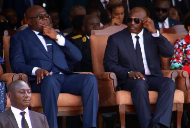 Félix Tshisekedi, veuillez annuler ce deal avec le FCC qui vous emprisonne