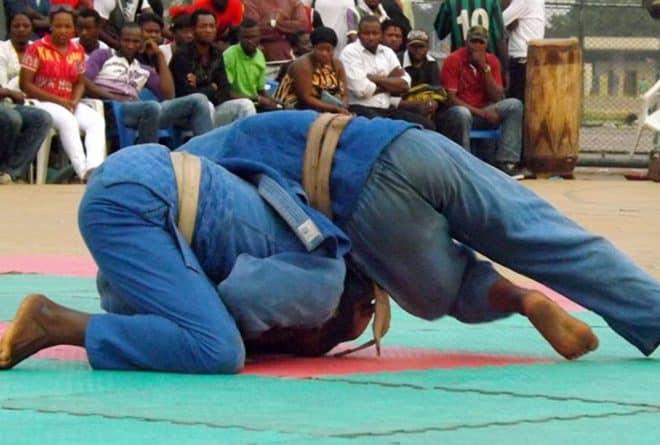 Kisangani : Judokas ou délinquants ?