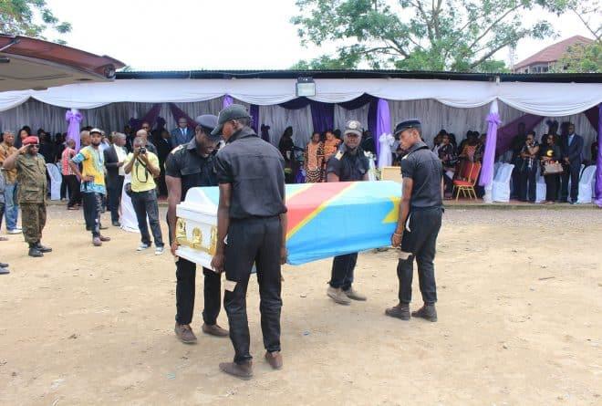 Interdiction des veillées mortuaires à Kin : faites-en une loi pour toujours
