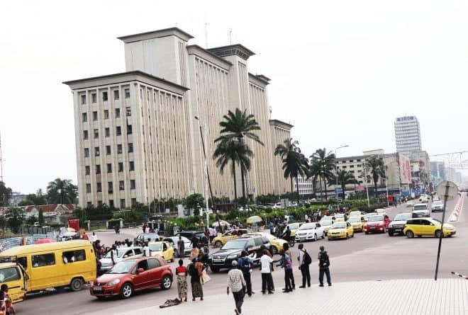 RDC : Les biens de l'État ne sont pas à spolier