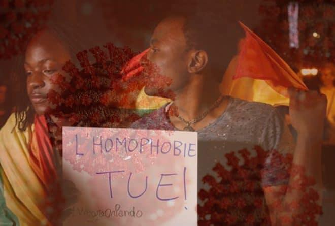 Le CoronaVirus n'est pas une punition de Dieu contre les homosexuels