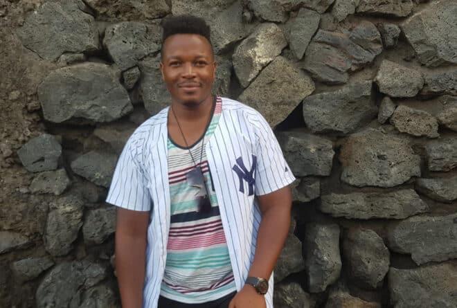 Gaylord Kibandja, ce jeune homosexuel de Goma sort de son silence