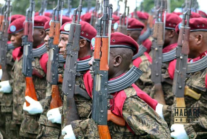 17 mai : les FARDC, une armée victime de sa propre histoire