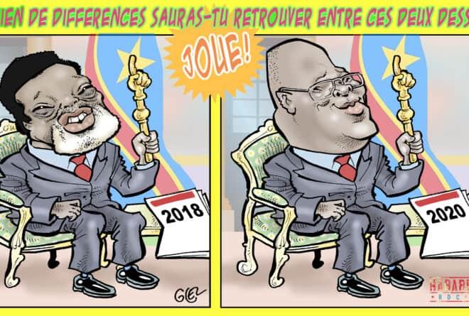Nominations, chaises musicales et jeunesse ignorée