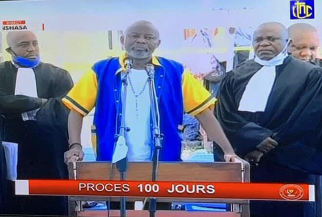 Cinq événements historiques en 2020 en RDC