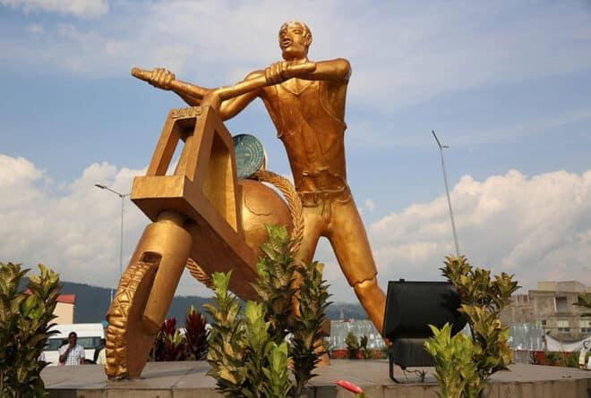 A chacun son rôle pour sécuriser la ville de Goma