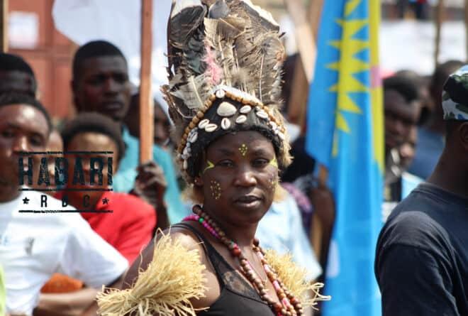 #60AnsDemainLaRDC : pour un Congo débarrassé du tribalisme