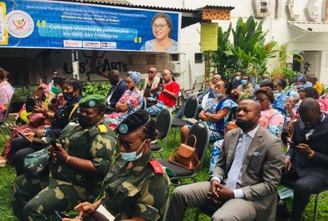 La femme africaine célébrée le 31 juillet à Kinshasa
