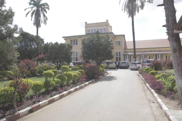 Cliniques Universitaires de Lubumbashi